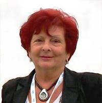 Dr. Vekerdy-Nagy Zsuzsanna rehabilitációs szakorvos