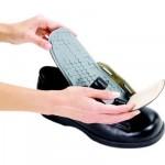 ortopéd cipő talpbetéttel