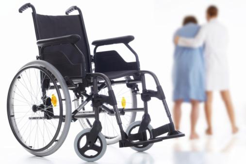 A rehabilitáció fontossága stroke után