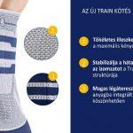 LumboTrain® a gerincoszlop ágyéki szakaszának tehermentesítésére, stabilizálására és aktiválására