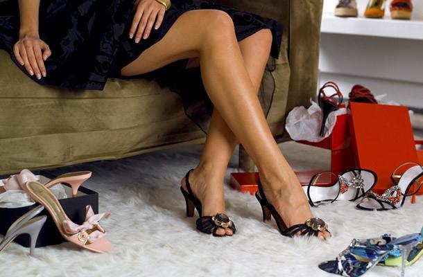 A jó cipő ismérvei