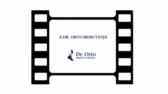 Egészségcentrum videó