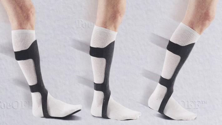 Boka-láb ortézisek bénult betegek részére