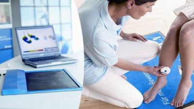 Mozgásszervi szűrések – hogy ne fájjon a lába, háta