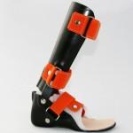 boka-láb ortézis