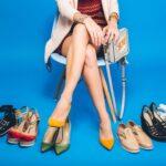 Nőknek, akik szeretik a csinos cipőket
