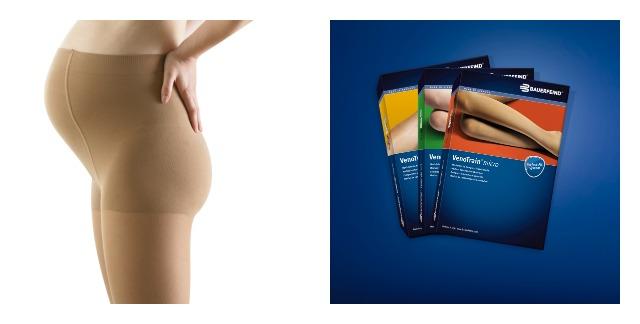 kompressziós nadrág visszeres terhes nők számára