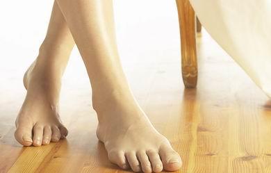 Ön cukorbeteg? Veszélyben lehet a lába!